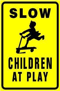 slowchildren
